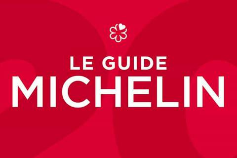 Editions Michelin Guide Rouge 2019